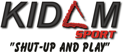 Logo Kidam Sport